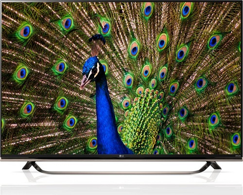 Televisions LG 65UF860T.ATVH